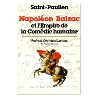 Napoléon, Balzac et l'empire de la Comédie humaine