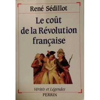 coût révolution française
