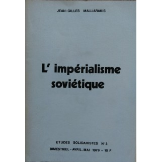 impérialisme soviétique