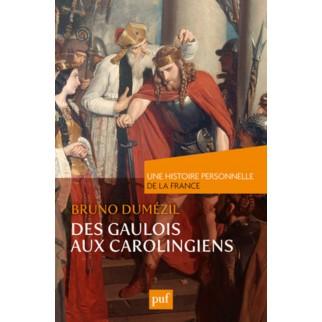 gaulois aux carolingiens