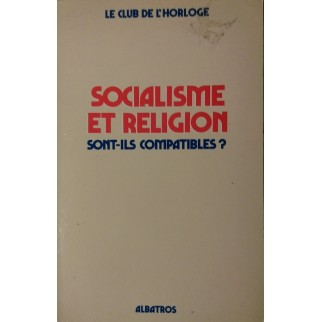 socialisme et religion
