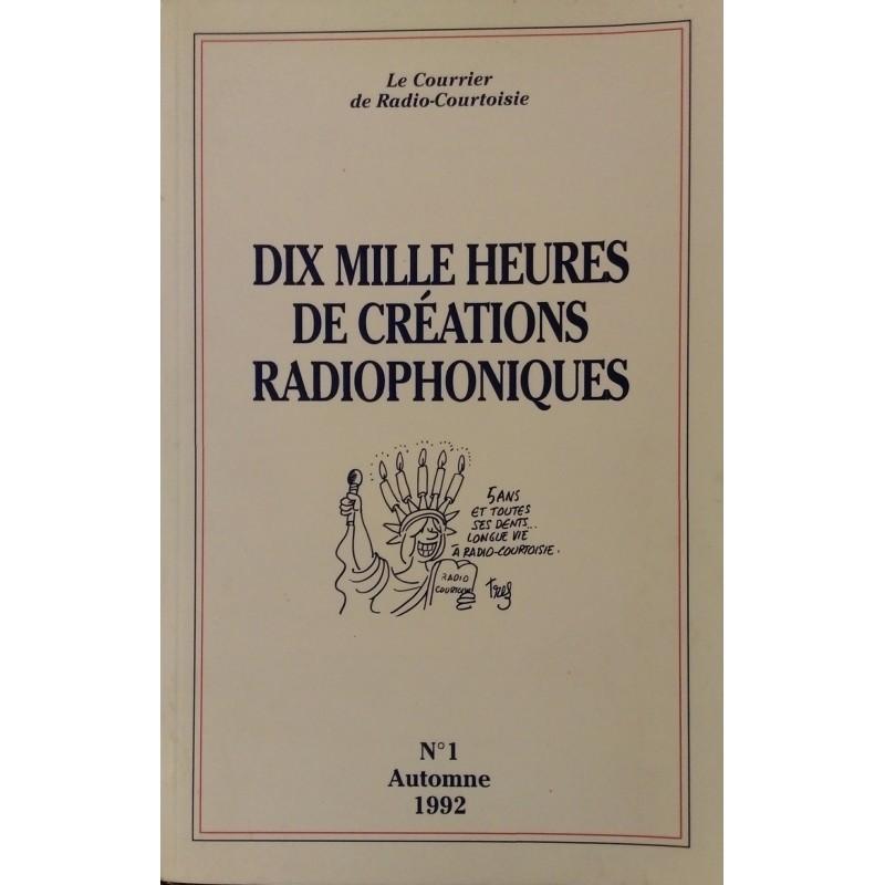 radiophoniques