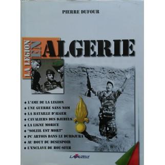 légion en algérie