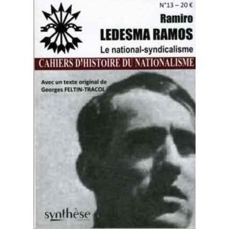 Ledesma Ramos
