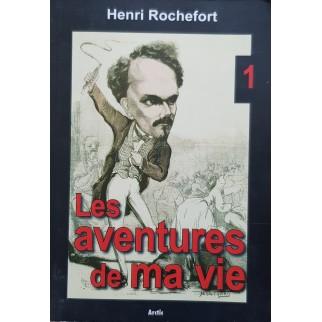 aventures Rochefort