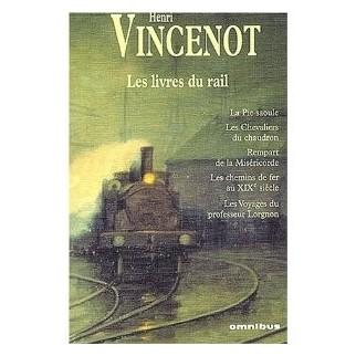 Livres du rail