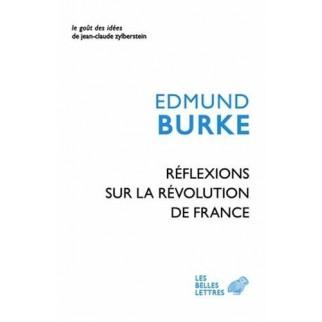 Réflexions sur la Révolution de France