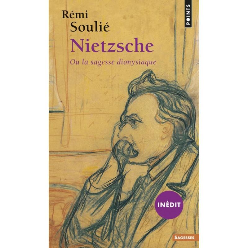 Nietzsche dionysiaque