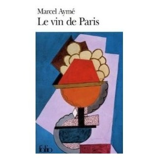 Le vin de Paris