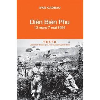 Diên Biên Phu 13 mars - 7 mai 1954