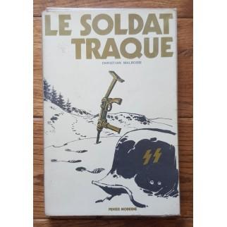 soldat traqué