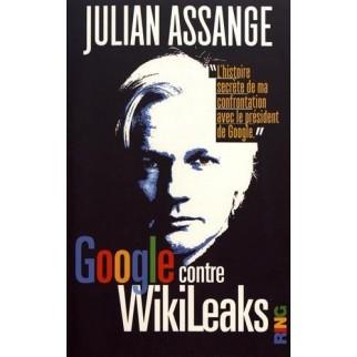 Google contre WikiLeaks