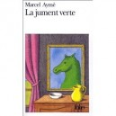La jument verte