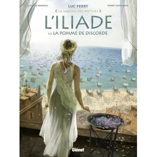 Iliade T.1