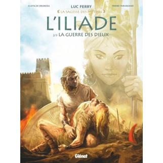 L'iliade T.2