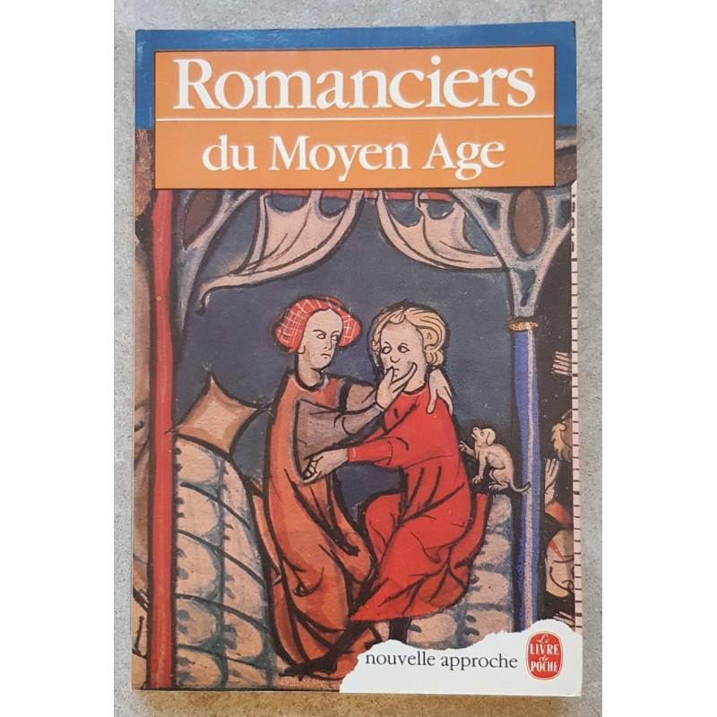 romanciers moyen age