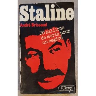 Staline Brissaud