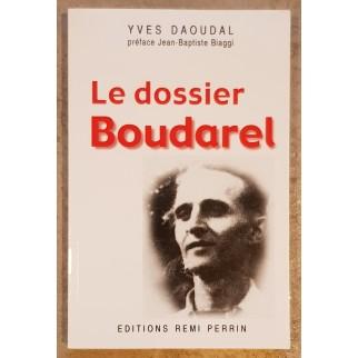 Boudarel