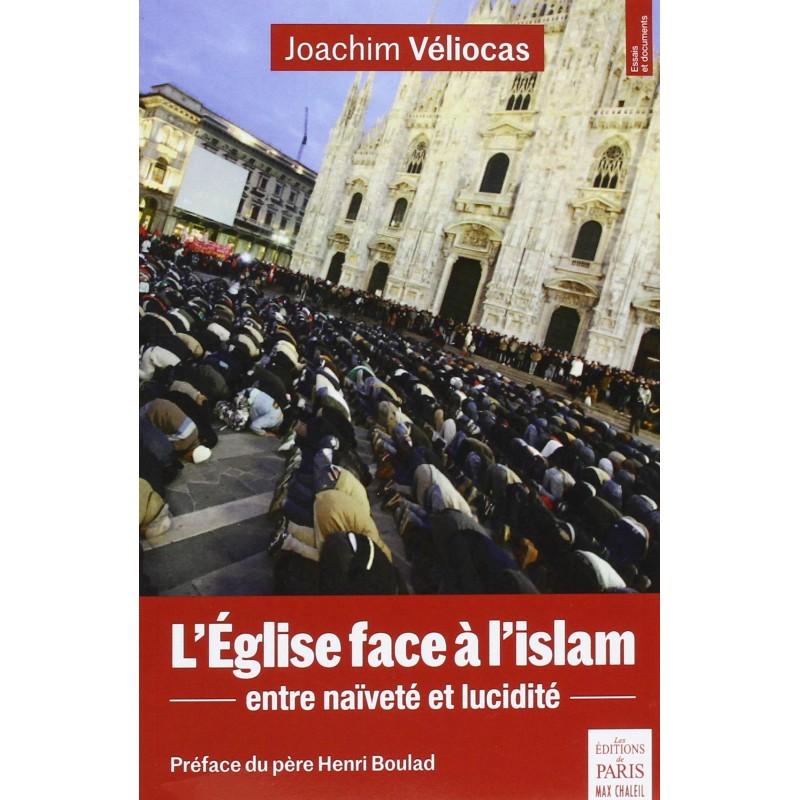 église face à l'islam