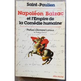 Napoléon Balzac