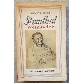 Stendhal Bardèche
