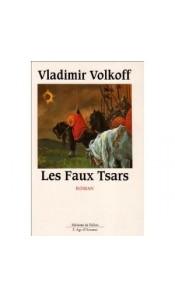 Les faux tsars