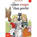 Les contes rouges du chat perché