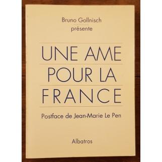une âme pour la France