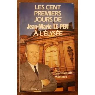 Le Pen Elysée