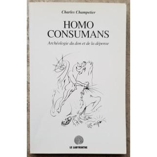 homo consumans