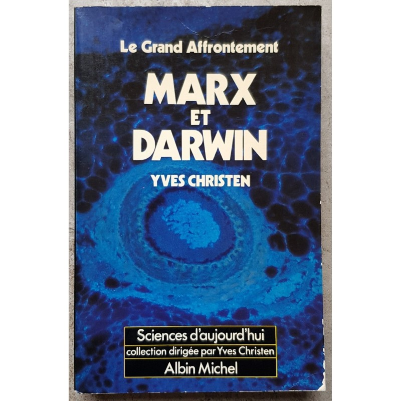 Marx et Darwin