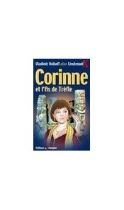 Corinne tome 2 - Corinne et l'as de trèfle