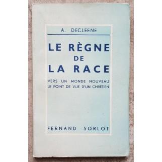 le règne de la race
