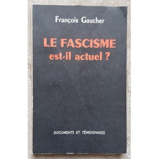 Fascisme Gaucher