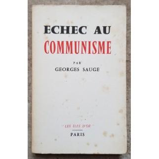 éhec au communisme