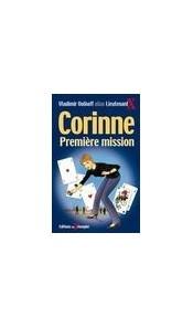 Corinne tome 1 - Corinne première mission