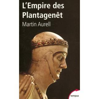 L'Empire des Plantagenêt 1154-1224