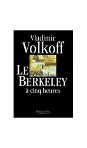 Le Berkeley à cinq heures