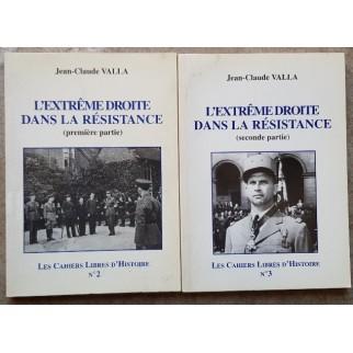 extreme droite dans la résistance
