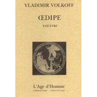 Oedipe - Théâtre