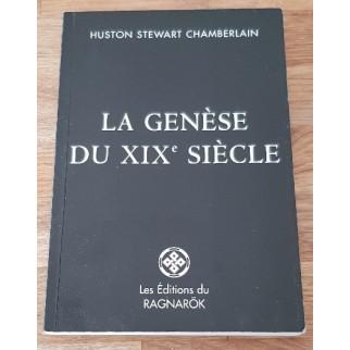 genèse du XIX chamberlain