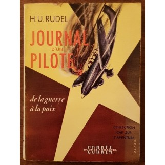 journal d'un pilote Rudel