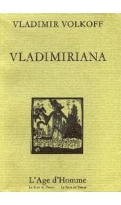 Vladimiriana
