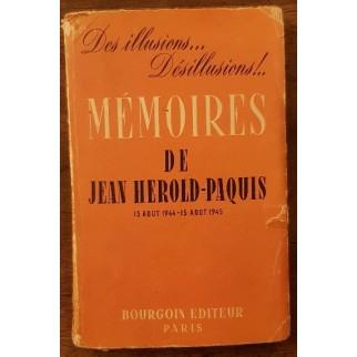Herold-Paquis