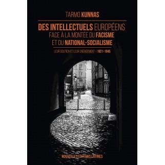 des intellectuels européens Kunnas