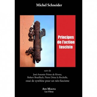 principes d'action fasciste