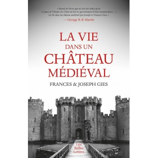 Château médiéval Gies