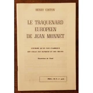 le traquenard européen Coston