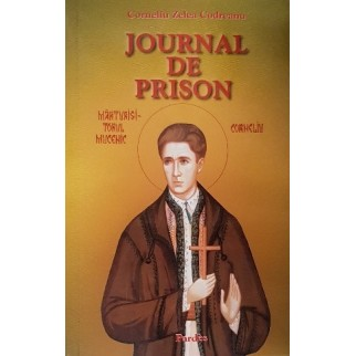 codreanu journal de prison