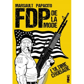 FDP de la mode Papacito Marsault